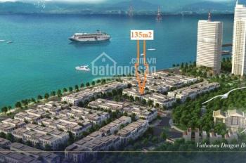 Bán biệt thự 4 tầng tại Vinhomes Dragon Bay Hạ Long, phù hợp cho gia đình và hộ kinh doanh