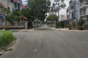 Cần bán gấp nền biệt thự Nguyễn Cơ Thạch, P. An Khánh, Q2, giá 3,4 tỷ 140m2 sổ hồng trao tay