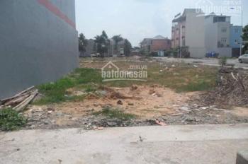 Bán gấp nền đất đường ĐT 741, trung tâm Phú Giáo, sổ riêng thổ cư 100%, LH: 0906155139