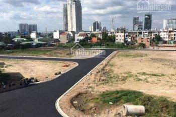 Bán đất liền kề chợ Phước Bình, Quận 9, đất đã có SHR, bán đời F1, 0782917197