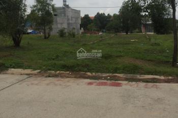 Định cư sang nhanh tài sản gồm đất trống 360m2