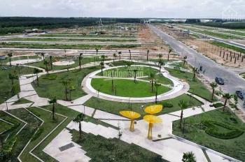 Bán đất giá rẻ diện tích 6*20m, 120m2 ngay KCN Mỹ Phước 3 MT Quốc Lộ 13, 650tr/nền