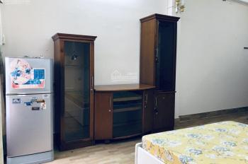 Cho thuê phòng đầy đủ tiện nghi, trung tâm Q3, giá 6 triệu/tháng