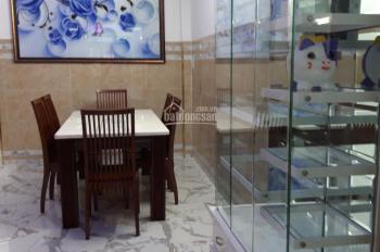 Tôi cần bán gấp nhà Quách Văn Tuấn P12, khu K300 gần Cộng Hòa, DT: 4m x 20m, 2 lầu giá 11.3 tỷ