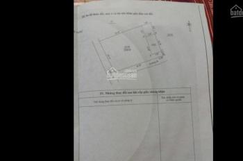 Chính chủ bán lô đất 2 MT, vuông vắn, gần ngã tư Lục Quân, 1039m2, chỉ 1,8 tỷ. LH 0987560669