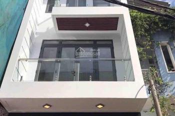 Bán gấp căn nhà Quách Văn Tuấn K300 - P12, Quận Tân Bình, DT: 4m x 20m, 1 trệt, lửng lầu, 11 tỷ