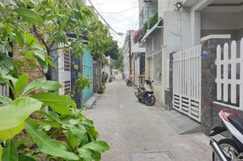 Bán nhà kiệt Phạm Cự Lương, Sơn Trà, Đà Nẵng
