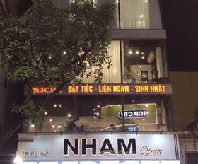 Cho thuê mặt bằng kinh doanh tại Trường Chinh, gần Ngã Tư Sở, diện tích 120m2, mặt tiền 7m