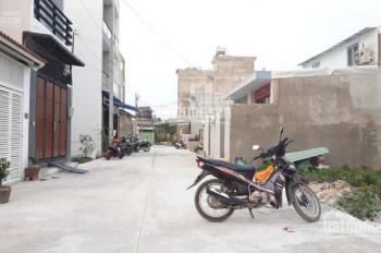 Bán đất MT Đường Ngô Chí Quốc, liền kề KCX Linh Trung 2, SHR, DT: 70m2, giá 1.7 tỷ. LH 0976 151 834