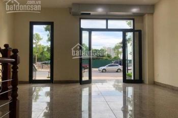 Chính chủ cho thuê MB tầng 2 tòa G1, DT 62m2, hoàn thiện nội thất, giá 25tr/th, LH: 0911116861