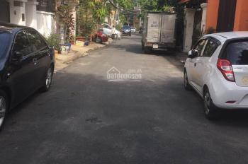 Cho thuê nhà đường Nguyễn Văn Công, P3, Gò Vấp, 4x12m, 4 lầu, giá 23 triệu/tháng, 0703812686
