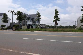 Đất nền KĐT Mỹ Phước 4 liền kề chợ, trường ĐH Thủ Dầu Một, đại học Việt Đức tiện an cư đầu tư