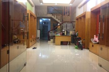 Bán nhà mặt tiền đường Nguyễn Khuyến - TP. Bắc Giang (SĐT chủ nhà Mr. Linh)