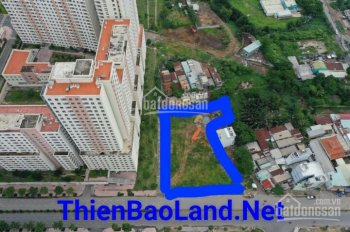 Bán đất cần xây cao ốc văn phòng thương mại tại trung tâm Quận 2