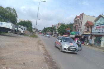 Cần bán 3700m2 đất sản xuất kinh doanh mặt đường 6 Biên Giang giá 4.5tr/m2. LH 0971274648