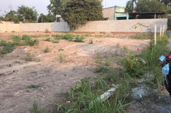 Bán đất Bình Nhâm, Thuận An, Bình Dương, sổ hồng riêng, 1,2 tỷ/100m2, thổ cư 100%, LH: 0902283200