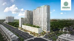 Cần bán gấp căn hộ Citi Soho, tháng 1/2020 nhận nhà giá 1.450 tỷ