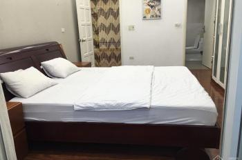Cho thuê gấp căn hộ chung cư Hà Thành Plaza - 102 Thái Thịnh, căn góc 3 PN - LH: 0968 873 668