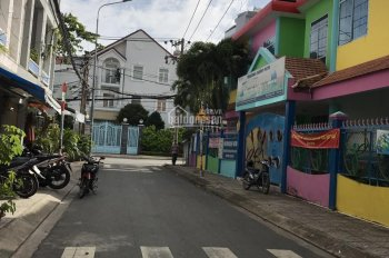 Bán nhà 3,5 tấm Lê Ngã, Tân Phú. Thuận tiện kinh doanh hoặc cho thuê văn phòng.