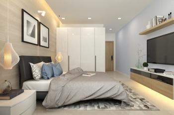 Cho thuê căn hộ Galaxy 9 full nội thất, chỉ 16tr/th, DT 70m2. LH Thoa 0888 493 893 để được giá tốt