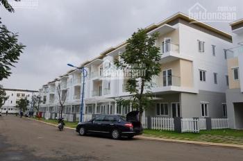Bán gấp căn phố vườn Melosa Khang Điền, 5x17m, giá 5.6 tỷ, sổ hồng