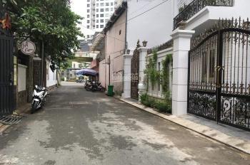 Bán nhà hẻm nhựa 10m hẻm 220 Lê Văn Sỹ, P14, Quận 3 (4.5x14m) 12.5 tỷ 0901399058