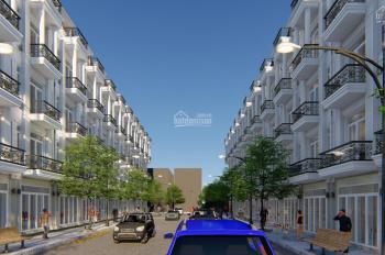 Chính chủ bán gấp nhà phố liền kề cách chợ 50m, kết cấu 2 lầu, 3PN
