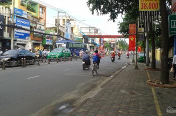 Bán nhà chính chủ chưa qua đầu tư đường Quang Trung, P10, Gò Vấp 5.4x18m ĐCT 50tr/th, giá 14.5 tỷ