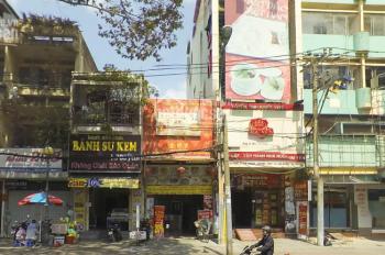 Cho thuê NC MT đối diện ĐH Kinh Tế, KD tự do đường Nguyễn Tri Phương, P4, quận 10, giá 90tr/th