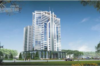 Tòa nhà Viwaseen tọa lạc tại ngã tư Lê Văn Lương giao Khuất Duy Tiến, vị trí giao thông thuận tiện