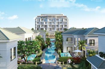 Đầu tư Parami Hồ Tràm, Bạn cứ thỏa sức du lịch, lợi nhuận 8%/ năm đã có chủ đầu tư cam kết