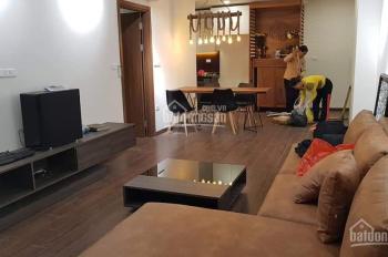 Cho thuê căn hộ CHCC Five Star số 2 Kim Giang, giá 11 triệu/tháng