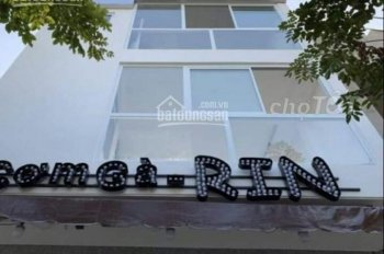 Cho thuê nhà HXH 163/7 Thành Thái, Quận 10, diện tích: 4,2 x 22m, LH: 0978605717