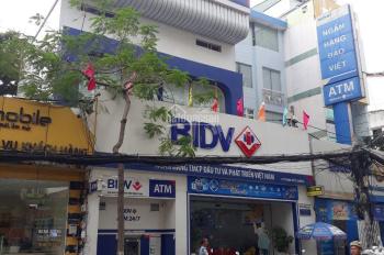 Bán nhà mặt tiền Phạm Viết Chánh DT (10x14m) trệt 3 lầu ST, ngân hàng đang thuê 150tr/th giá 54 tỷ