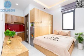Siêu phẩm căn hộ mới xây xinh lung linh gần Phan Xích Long, Phú Nhuận, full nội thất
