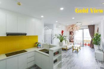 Chuyên cho thuê căn hộ Gold View tại q4 - 2PN giá từ 14 triệu/tháng: 0937057990
