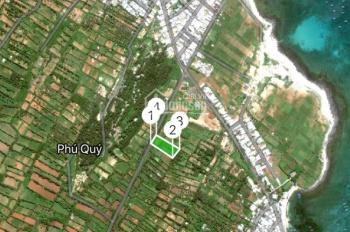 Tổng hợp tất cả đất trên đảo Phú Quý - Đảo nghỉ dưỡng du lịch của Bình Thuận 0944.637.999