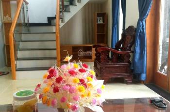 Bán gấp căn nhà tâm huyết, nhà đẹp, tặng nội thất đầy đủ, sổ hồng riêng, chính chủ 0327715568