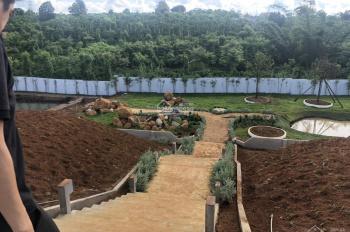 Bán đất nền gần KDL Dambri, vị trí đẹp để xây Homestay, giá 900 ngàn/m2, DT 500m2