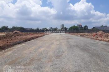 Bán đất mặt tiền đường Hùng Vương, TP Bà Rịa sổ đỏ riêng từng nền. Liên hệ 0937.140.351