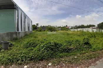 Bán 127.5m2 (5x25.5)m đất Hưng Định 10, đường nhựa, cách Cầu Ngang 300m, giá 2 tỷ