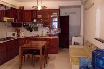 Cần bán nhà trong Cư xá Đô Thành - Diện tích 6x18m - Trệt lửng 3 lầu - giá bán 24 tỷ - HĐT 100tr/th