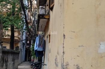 Chính chủ bán nhà 2 mặt trong ngõ 235 Yên Hoà, SĐCC - LH: 0904814399