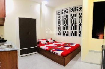 Phòng đẹp ngay Lotte Cộng Hòa, Hoàng Hoa Thám - K300 full nội thất, giá từ 3.5 - 4 tr/tháng