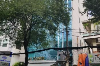 Bán khách sạn Nguyễn Chí Thanh - Ngô Quyền, P5, Q10. DT: 8x21m, 3 lầu, giá bán 48 tỷ TL