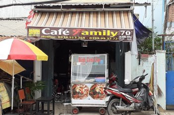Chính chủ cần sang gấp quán cà phê tại mặt tiền đường số 10 An Dương Vương Q.8. LH: 0909967745