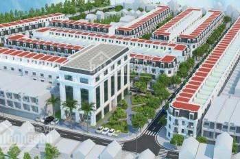 Bán nhà liền kề dự án Việt Phát, bảng giá gốc từ chủ đầu tư, LH 0852855668