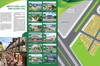 Cần bán gấp lô đất liền kề chợ Hòa Long, TP Bà Rịa tỉnh BRVT
