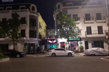 Gia đình bán cắt lỗ căn shophouse Dragon Bay Vinhomes 135m2, 4 tầng ở và kinh doanh