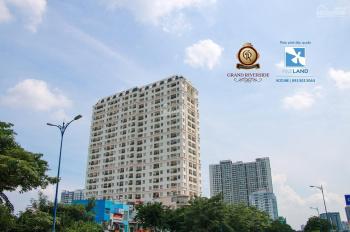 Cần bán căn hộ ven sông quận 4 view triệu đô chính chủ đầu tư vào ở hoặc cho thuê ngay giá tốt